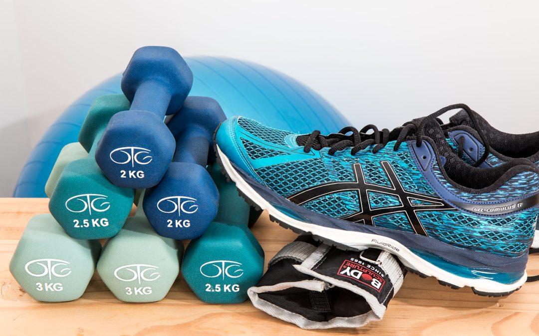 Kom i bedre form med cardio træning