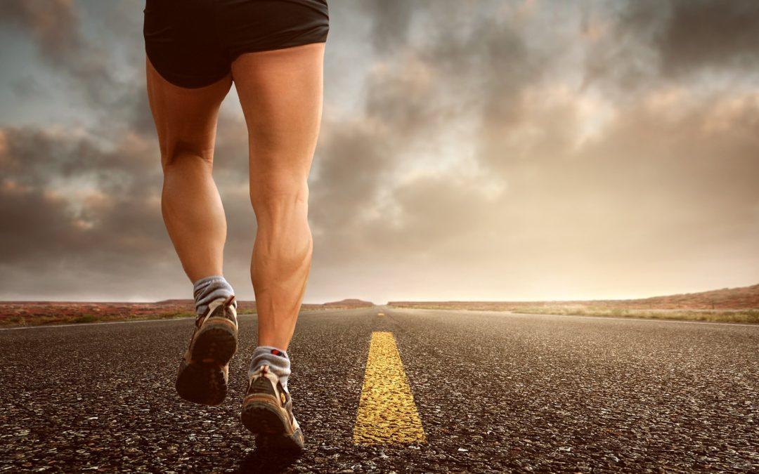 Kom i gang med træningen, og sammensæt dit eget cardio-program