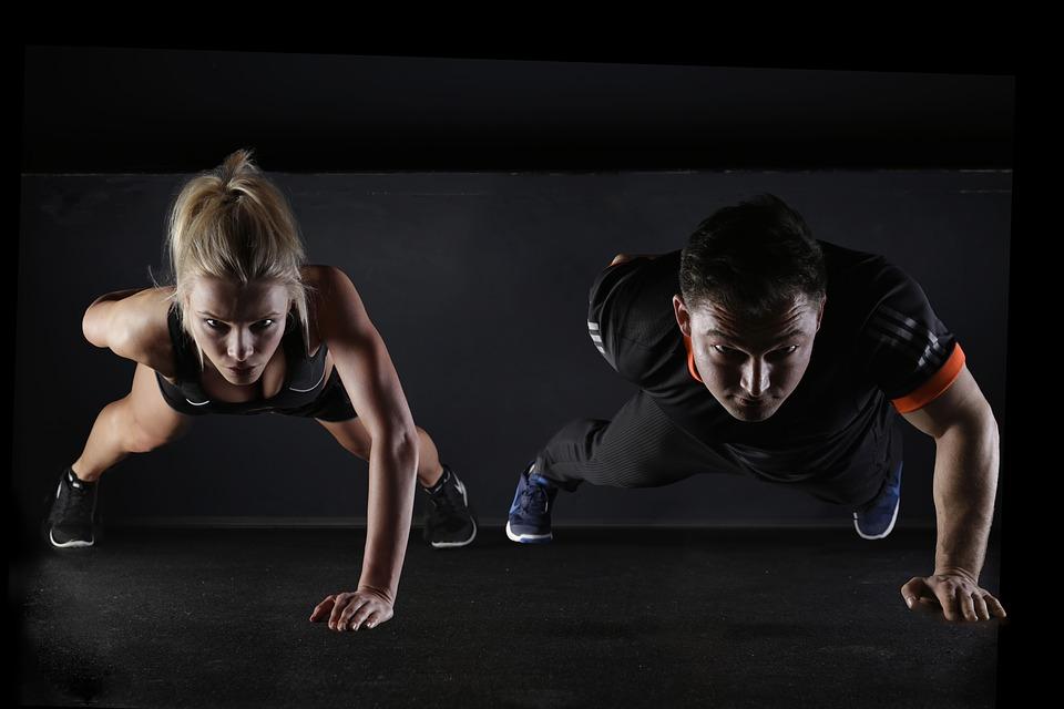 Skab gode rammer for dine træningsmedlemmer