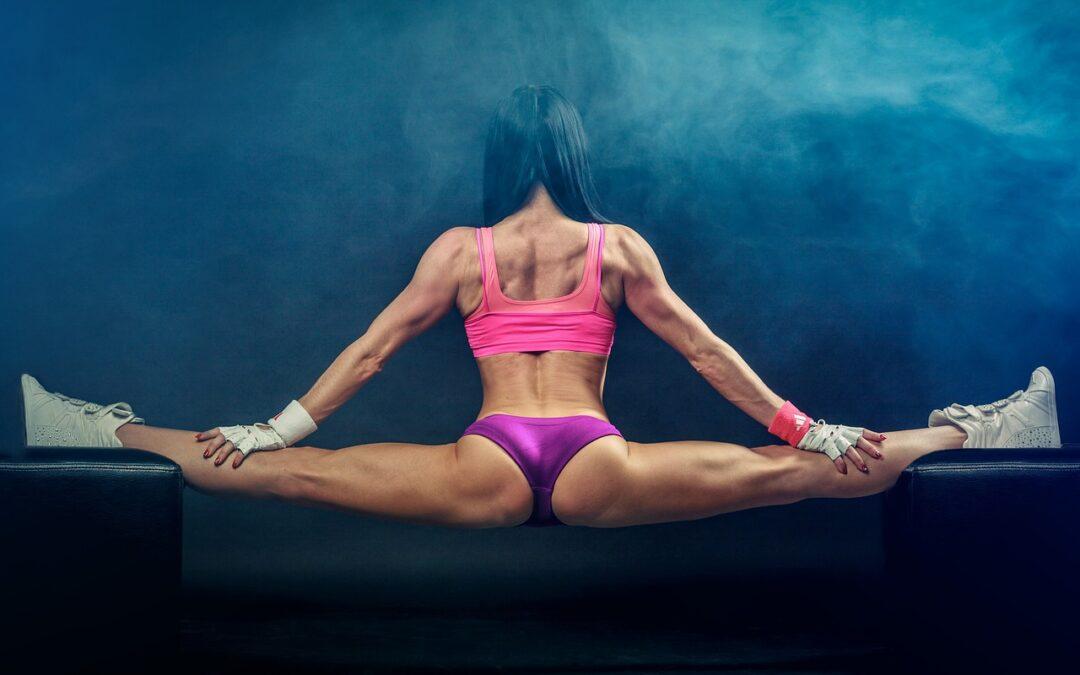 Kvinde: Tips og tricks til din træning