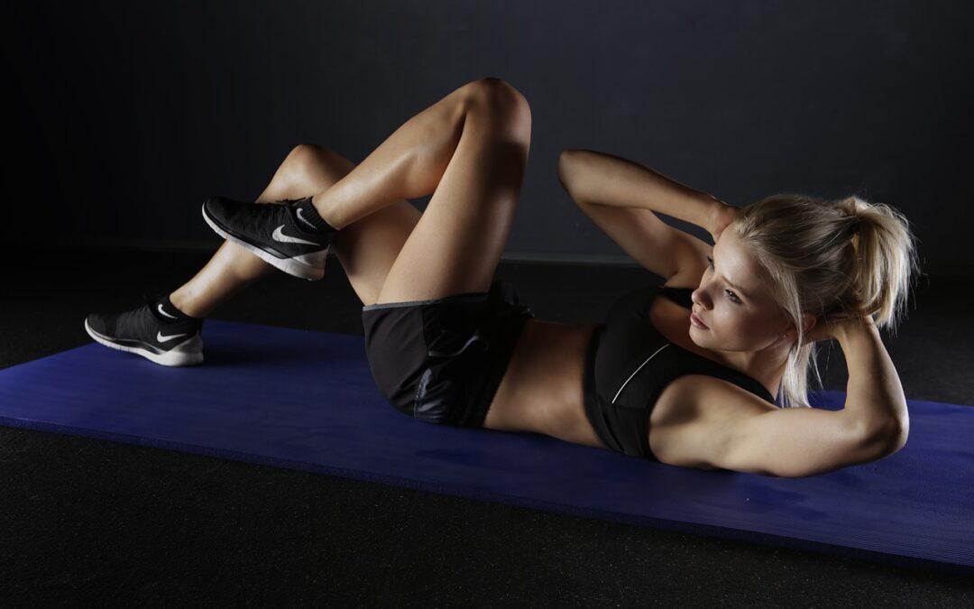 Få mere ud af din træning med den rette kost