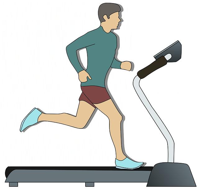 Nem og effektiv træning med løbebånd