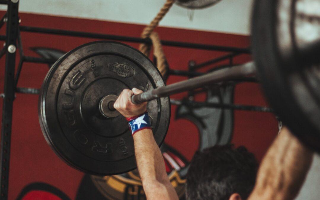 Jo bedre trænet du er, jo bedre bliver dit liv