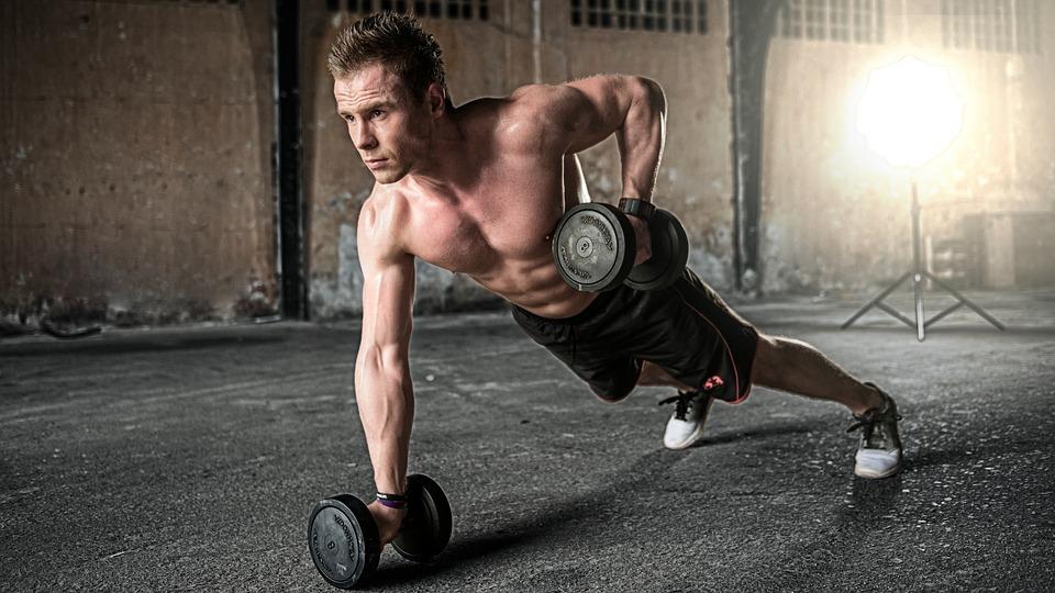 Sådan sikrer du dig den bedste form for træning