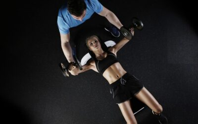 Sådan kan du træne med din kæreste