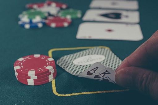 Bliv en del af Spillehallen og vind penge