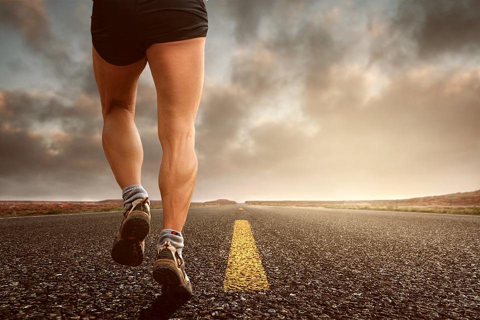 Hold din krop sund og stærk med mental afstresning og restitution!