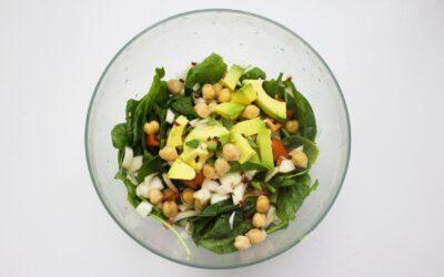 Gode råd til at holde fast ved den sunde kost