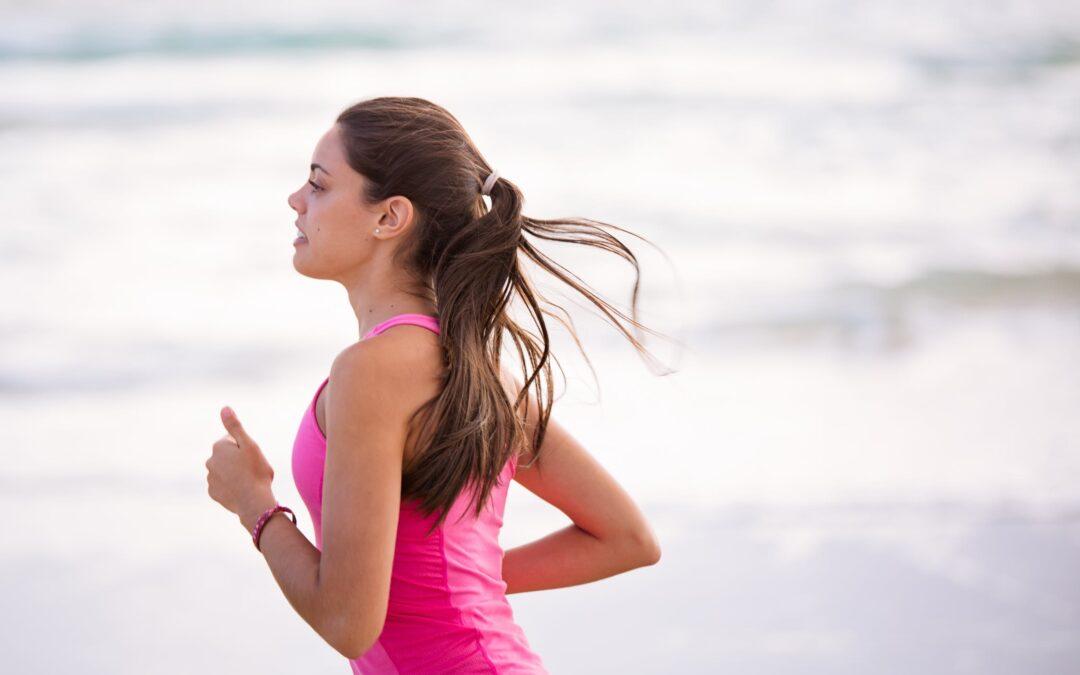Effektiv træning kræver fuldt fokus