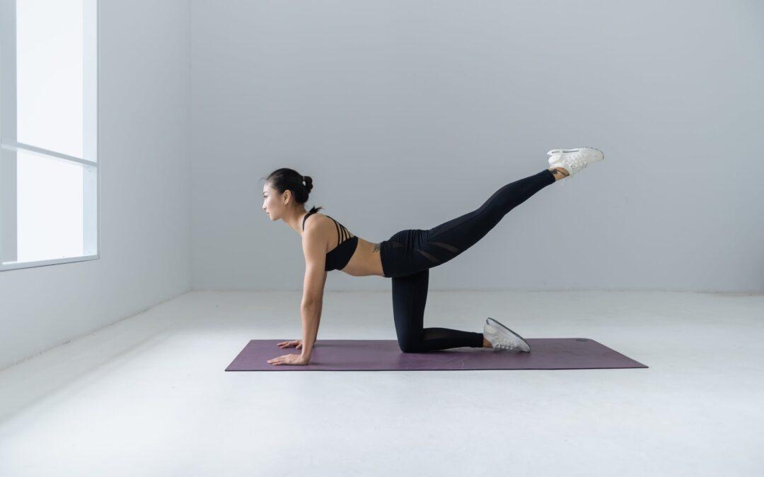Hvorfor disse typer motion kan gøre dig mere kreativ