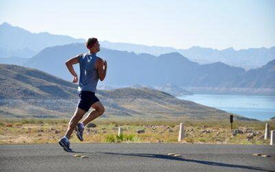 Sådan gør du løbeturen nemmere for dig selv