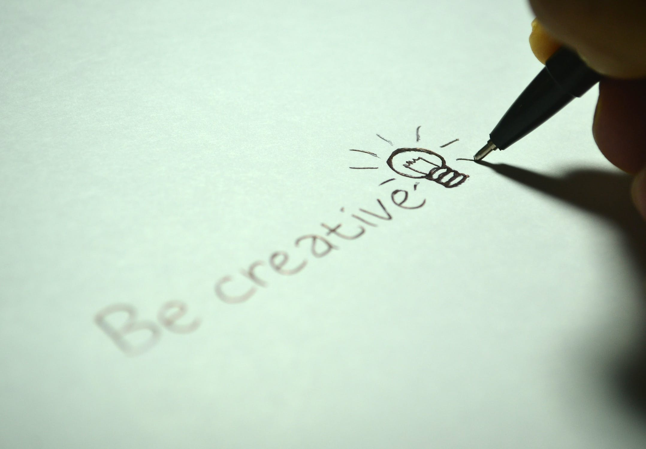kreativitet