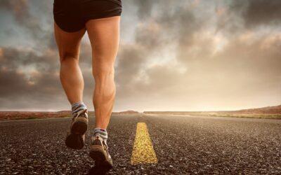 Både styrketræning og cardio er vigtigt