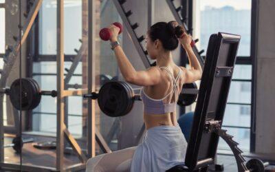 Sådan vælger du den bedste træningsbænk til dit hjem