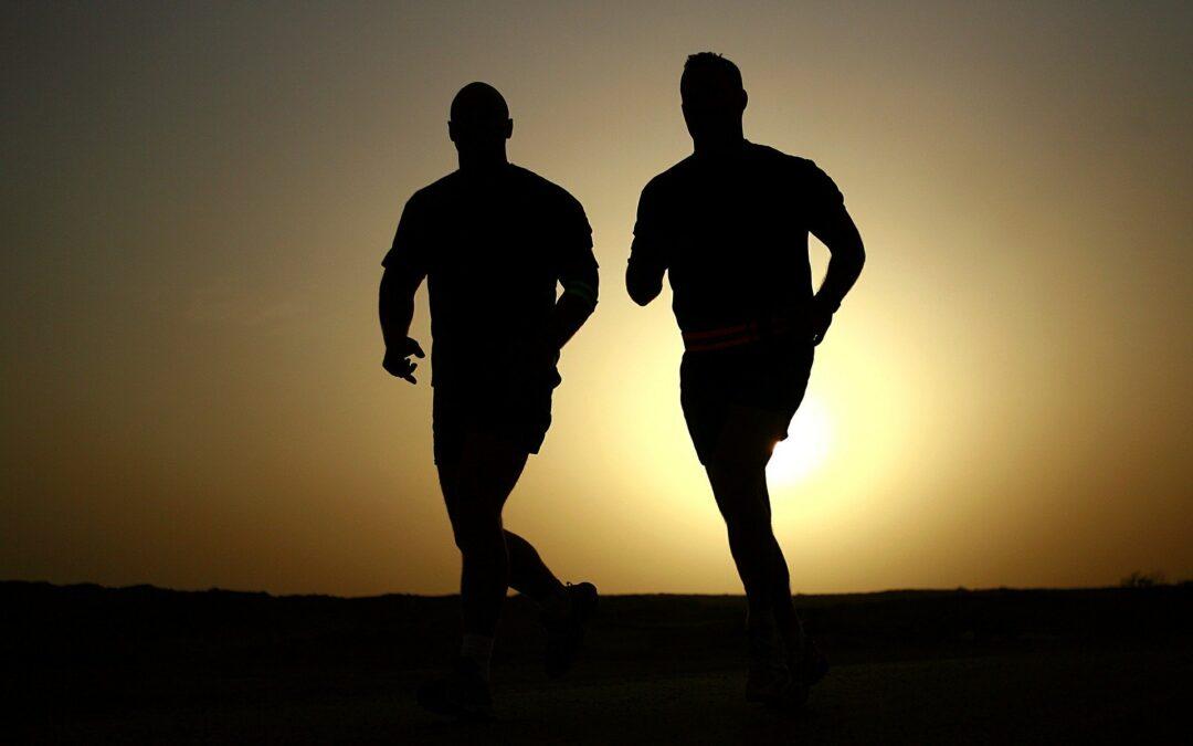 Hold motivationen oppe hele året rundt – 5 gode råd