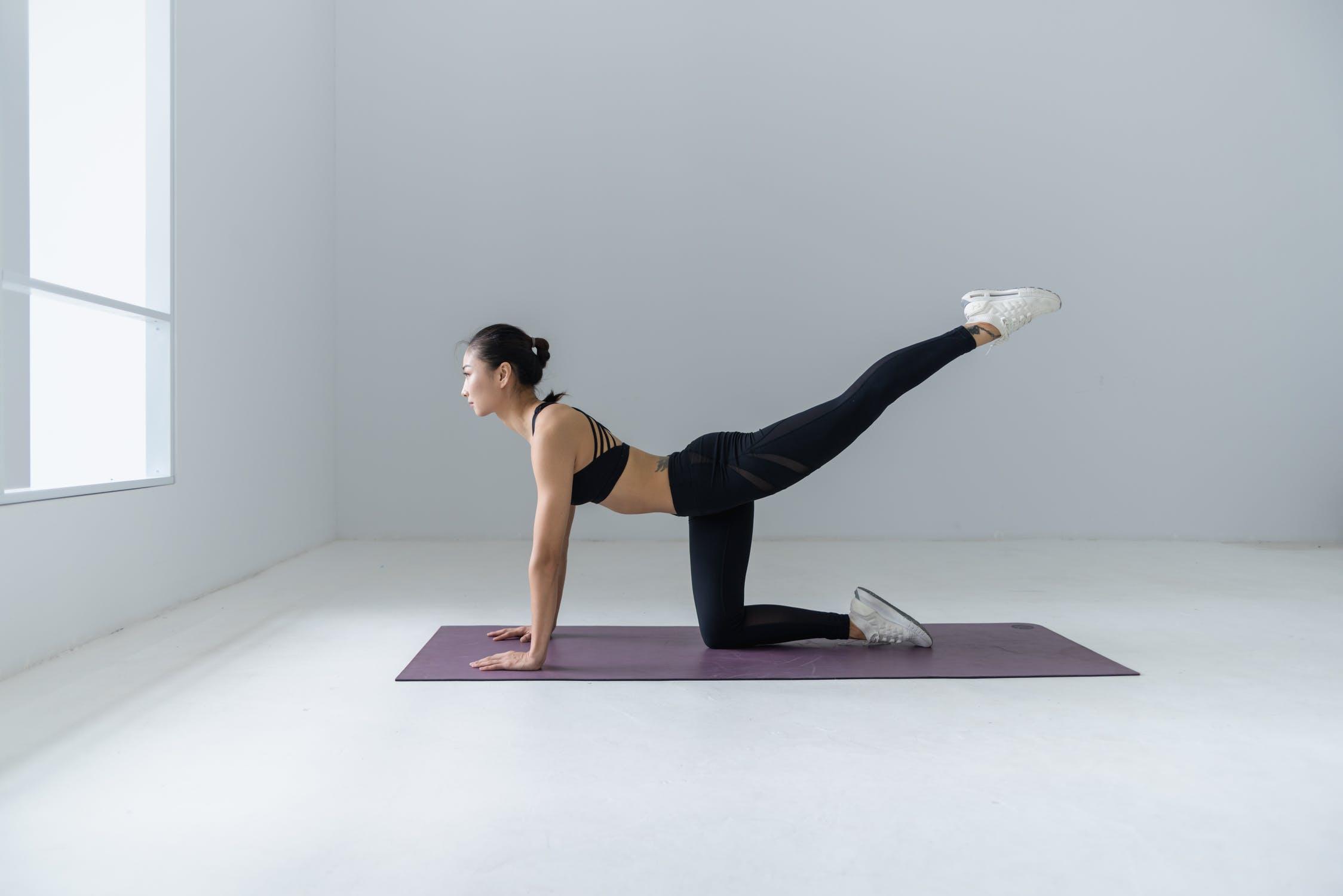 yogatraening