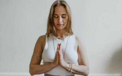 Derfor bør du bruge meditation i din træning