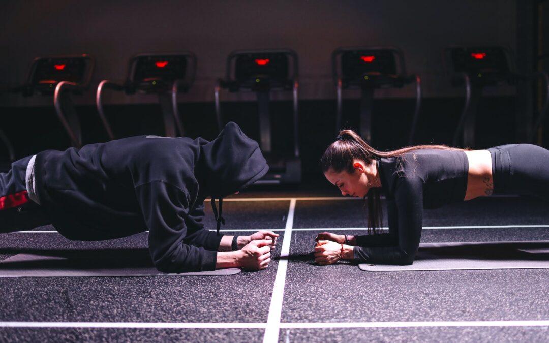 Få succes som personlig træner