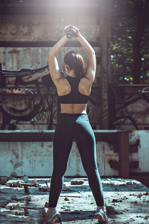 Træningstøj