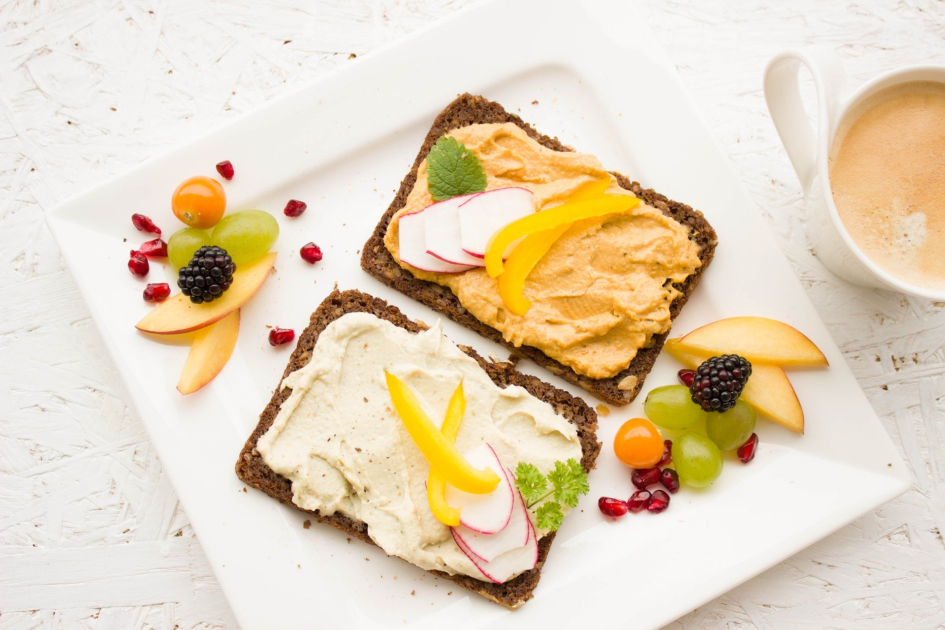 sund og god mad