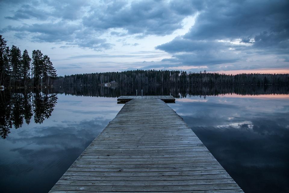 Prøv en finsk sauna som træning