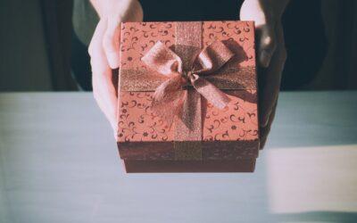 Hvad er den bedste gave til dine aktive medarbejdere?