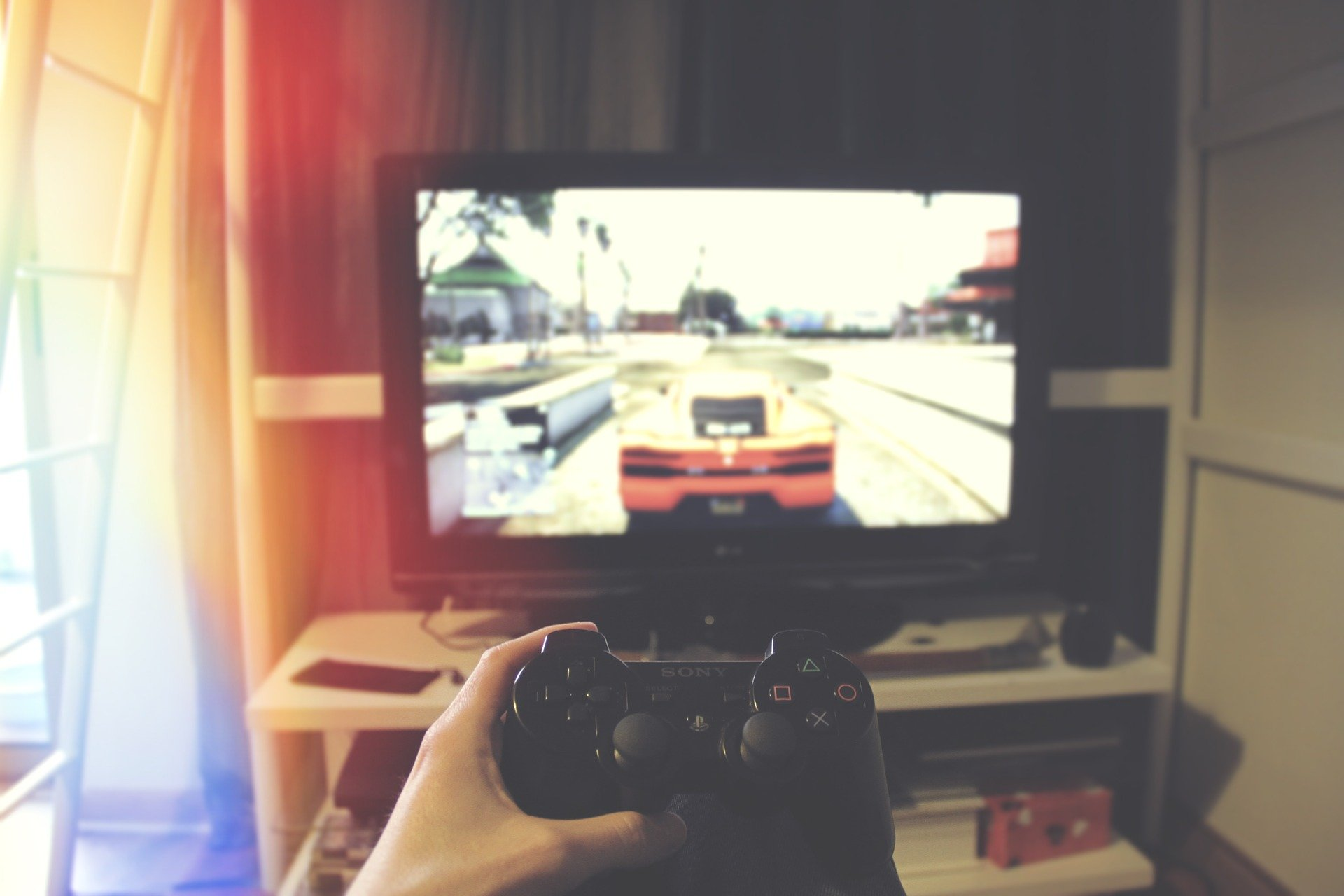 Gamingsetup